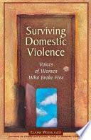 Surviving Domestic Violence