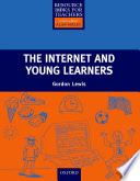 The Internet and Young Learners   Primary Resource Books for Teachers