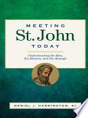 Meeting St John Today