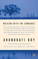 Ebook Walking with the Comrades Epub Arundhati Roy Apps Read Mobile