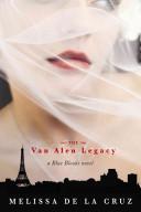 download ebook van alen legacy, the (a blue bloods novel) pdf epub