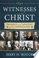 Witnesses of Christ