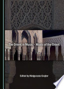 The Orient In Music Music Of The Orient