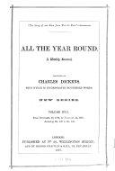 download ebook all the year round0 pdf epub