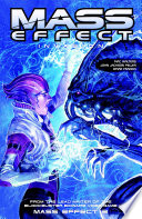 Mass Effect Volume 3  Invasion