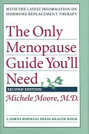 The Only Menopause Guide You'll Need