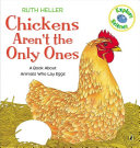 Chickens Aren t the Only Ones