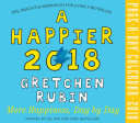 Happier 2018 Page A Day Calendar