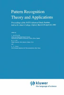 pattern-recognition-theory-and-applications