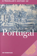 A Traveller s History of Portugal