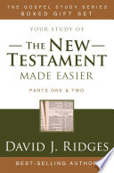 The New Testament Made Easier Parts One Two