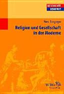 Religion und Gesellschaft in der Moderne