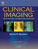 Clinical Imaging - E-Book