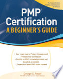 PMP Certification  A Beginner s Guide