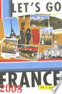 Let s Go 2008 France