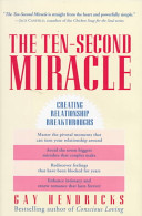 The Ten Second Miracle