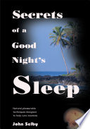 Secrets Of A Good Night S Sleep