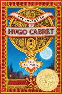 download ebook the invention of hugo cabret pdf epub