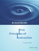 First Principles of Instruction, Revised Edition