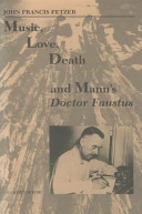 Music  Love  Death  and Mann s Doctor Faustus