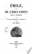 mile ou de l   ducation  1