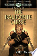 The Balborite Curse  Book Four of the Dragon Stones Saga