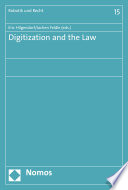 Digitization And The Law