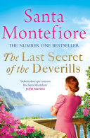 The Last Secret Of The Deverills : bestselling author - be swept away...