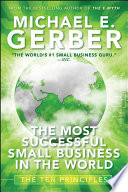 The Most Successful Small Business In The World book