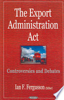 The Export Administration Act