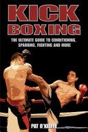 download ebook kick boxing pdf epub