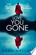 Love You Gone : mel arrives at the holiday cottage...