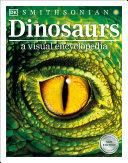 Dinosaurs  A Visual Encyclopedia  2nd Edition
