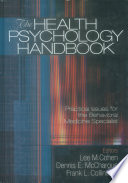 The Health Psychology Handbook