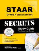 STAAR Grade 4 Assessment Secrets Study Guide
