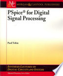 PSpice for Digital Signal Processing