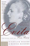 Evita by Nicholas Fraser