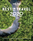 Lonely Planet's Best in Travel 2020 Book