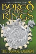Bored of the rings by Henry N. Beard