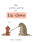 Little World Of Liz Climo 2017 Wall