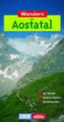 Wandern im Aostatal