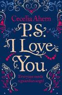 PS  I Love You Book PDF