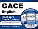 Gace English Flashcard Study System