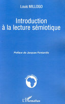 Introduction    la lecture s  miotique