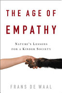 download ebook the age of empathy pdf epub