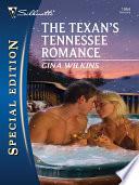 The Texan S Tennessee Romance