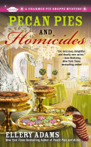 Pecan Pies And Homicides : burns an enchanted grove, with a devastating...