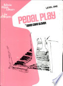 Pedal Play Level 1
