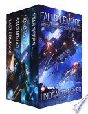 The Fallen Empire Collection  Books 1 3   Prequel