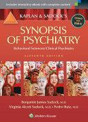 download ebook kaplan and sadock\'s synopsis of psychiatry: behavioral sciences/clinical psychiatry pdf epub